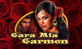 CTECH - Cara Mia Carmen