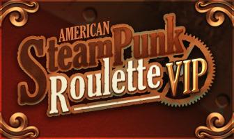 G1 - American Roulette Steampunk VIP