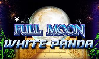 Playtech - Full Moon: White Panda
