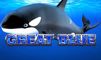 Playtech - Great Blue Jackpot