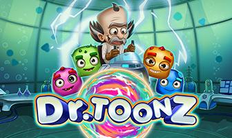 PlayNGo - Dr. Toonz