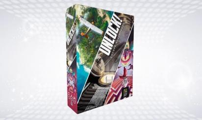 Spel, 'Unlock! Escape Adventures'