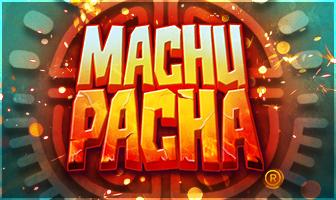 G1 - Machu Pacha