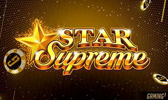 NOVO - Star Supreme