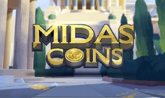 QS - Midas Coins