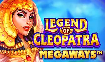 Playson - Legend of Cleopatra Megaways