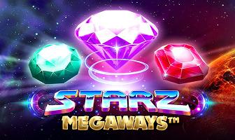 Pragmatic Play - Starz Megaways