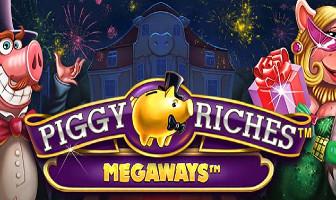 RedTiger - Piggy Riches MegaWays
