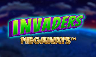 Nyx - Invaders Megaways