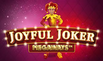 All41 Studios - Joyful Joker Megaways™