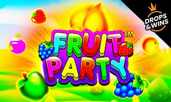 PragmaticPlay - Fruit Party