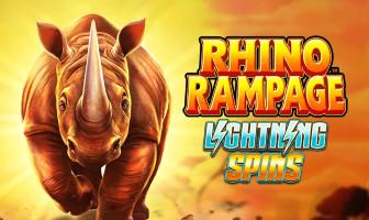 Blueprint - Rhino Rampage