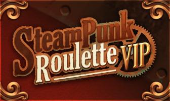 G1 - European Roulette Steampunk VIP