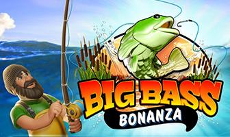 Pragmatic Play - Big Bass Bonanza