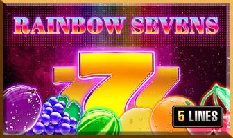 Fazi - Rainbow Sevens