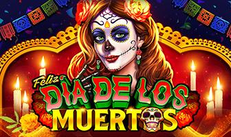 Ruby Play - Feliz Dia De Los Muertos