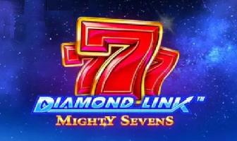 NOVO - Diamond Link: Mighty Sevens
