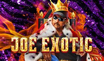 RedTiger - Joe Exotic