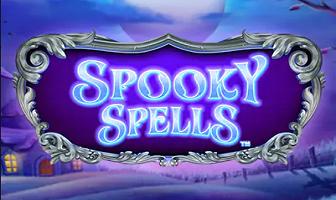 NOVO - Spooky Spells