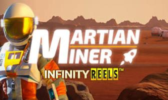 Yggdrasil - Martian Miner