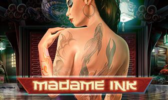 PlayNGo - Madame ink