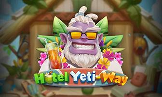 PlayNGo - Hotel Yeti-Way