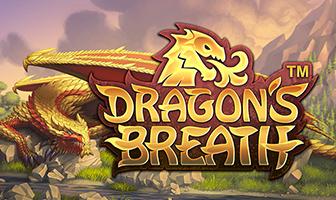 Rabcat - Dragon's Breath