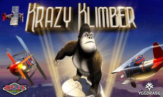 Yggdrasil - Krazy Klimber