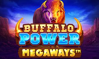 PS - Buffalo Power Megaways