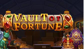 Yggdrasil - Vault Of Fortune
