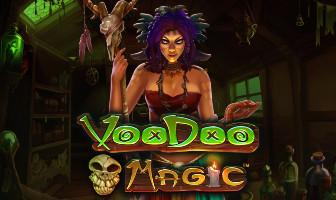 Pragmatic Play - Voodoo Magic