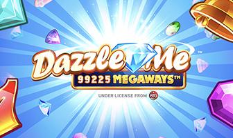 NetEnt - Dazzle Me Megaways