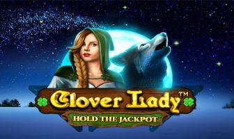 WAZDAN - Clover Lady