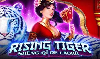 NOVO - Rising Tiger Sheng Qi De Laohu
