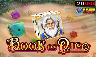 EGT - Book of Dice