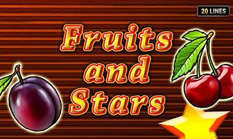 Fazi - Fruits And Stars
