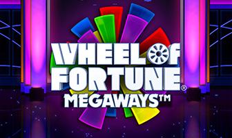 IGT - Wheel of Fortune Megaways