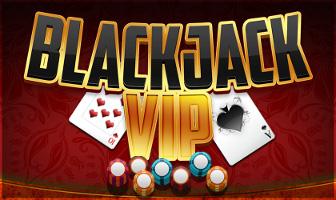Blackjack European VIP