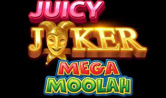JFTW - Juicy Joker Mega Moolah