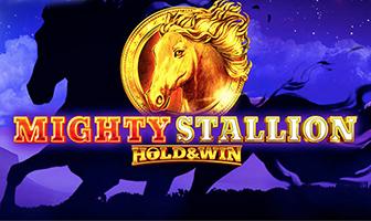 ISB - Mighty Stallion Hold & Win
