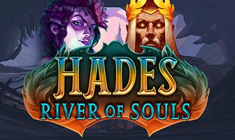 Fantasma - Hades: River of Souls