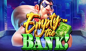 PragmaticPlay - Empty the Bank