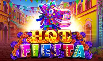 Pragmatic Play - Hot Fiesta