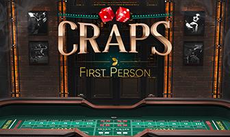 EVO - Craps First Person