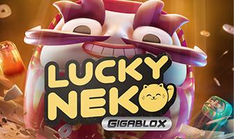 Yggdrasil - Lucky Neko