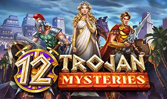 Yggdrasil - 12 Trojan Mysteries
